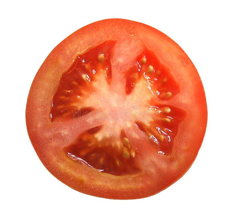 Download Tomato slice stock image. Image of colorful, white, freshness - 15859815