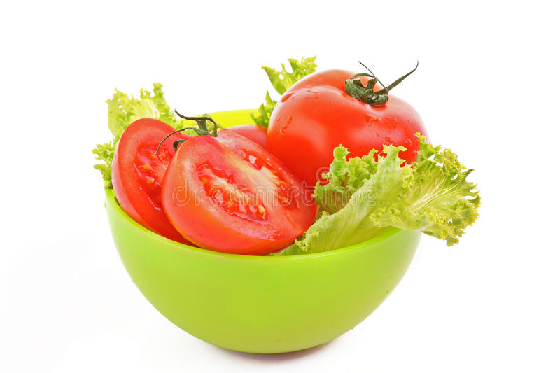 Tomato vegetables stock images