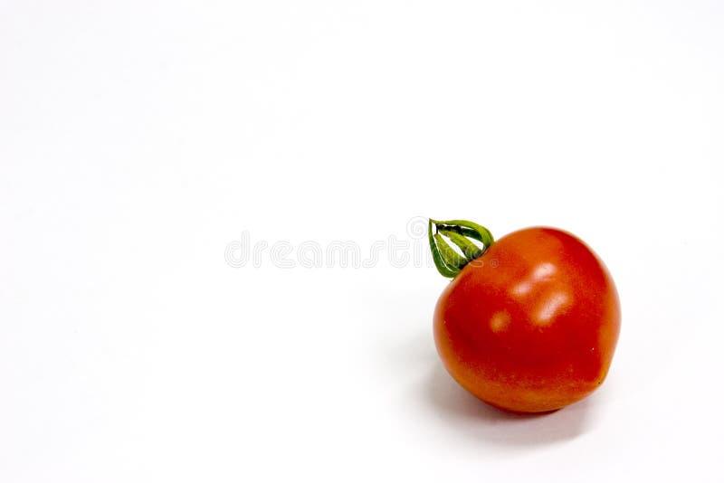 Tomatoe de la uva fotografía de archivo libre de regalías