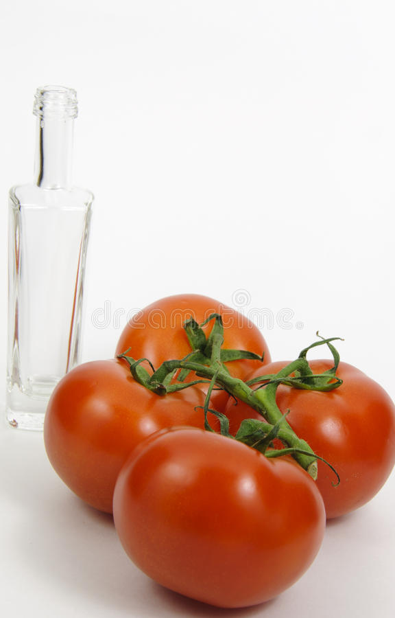 Download Tomatoes stock photo. Image of juicy, ingredient, white - 21609782