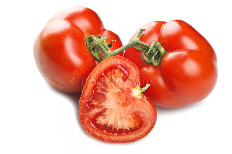 Download Tomatoes On The Balance Stock Images - Image: 23438304