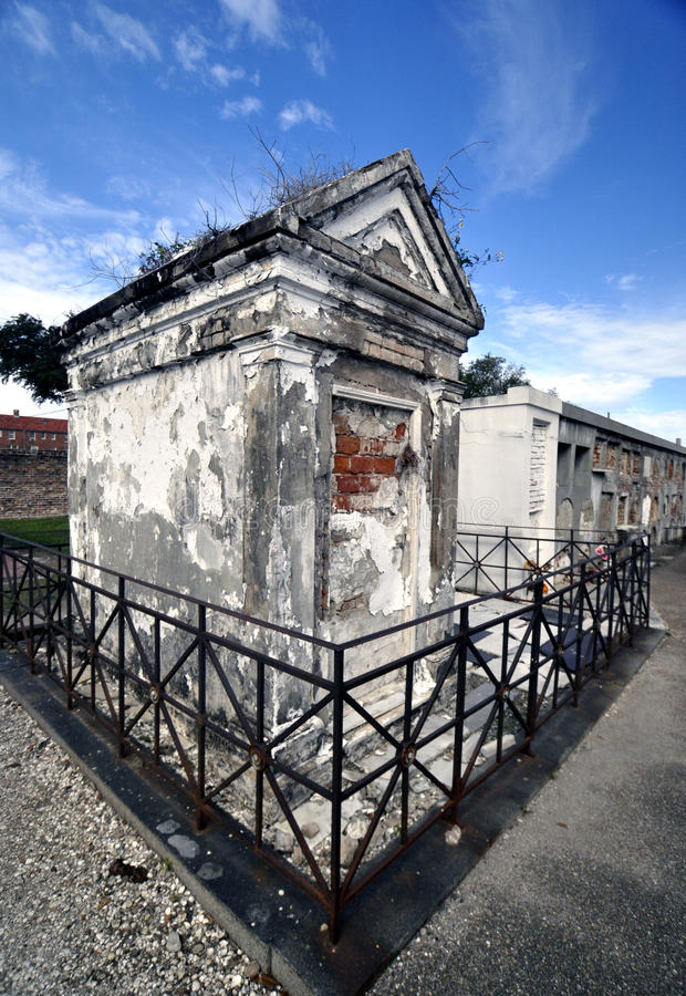 Tomb stock images
