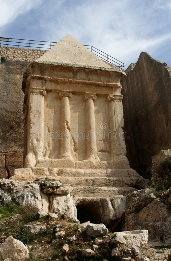 Download Tomb stock image. Image of ancient, priest, columns, historic - 4387729