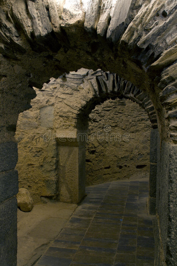Download Tomb entrance stock photo. Image of indoor, portal, spain - 27884772