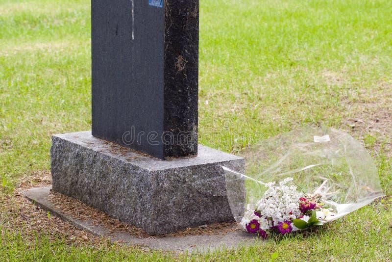 Tomb Stone stock photos