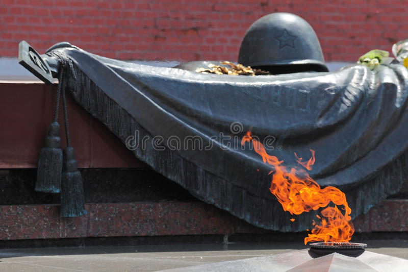 Download Tomb Of The Unknown Soldier Stock Image - Image: 24986801