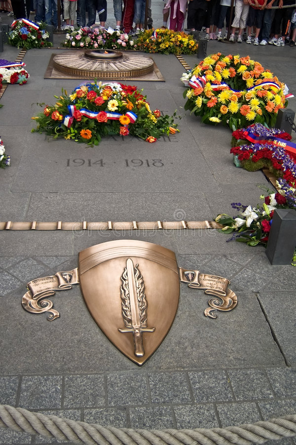 Download Tomb Of The Unknown Soldier Editorial Stock Image - Image: 2710134