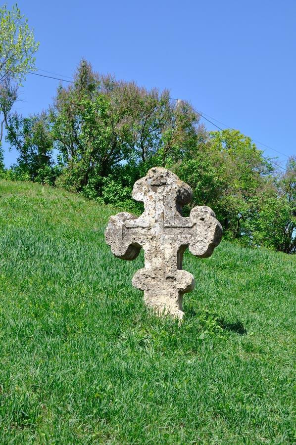 Download Tomba antica immagine stock. Immagine di religione, ucraina - 30825079