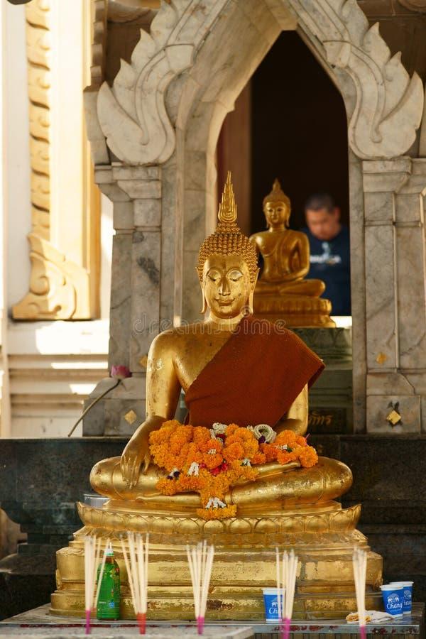 Tombeau de Bouddha photos stock
