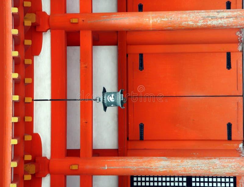 tombeau heian de Kyoto photos libres de droits