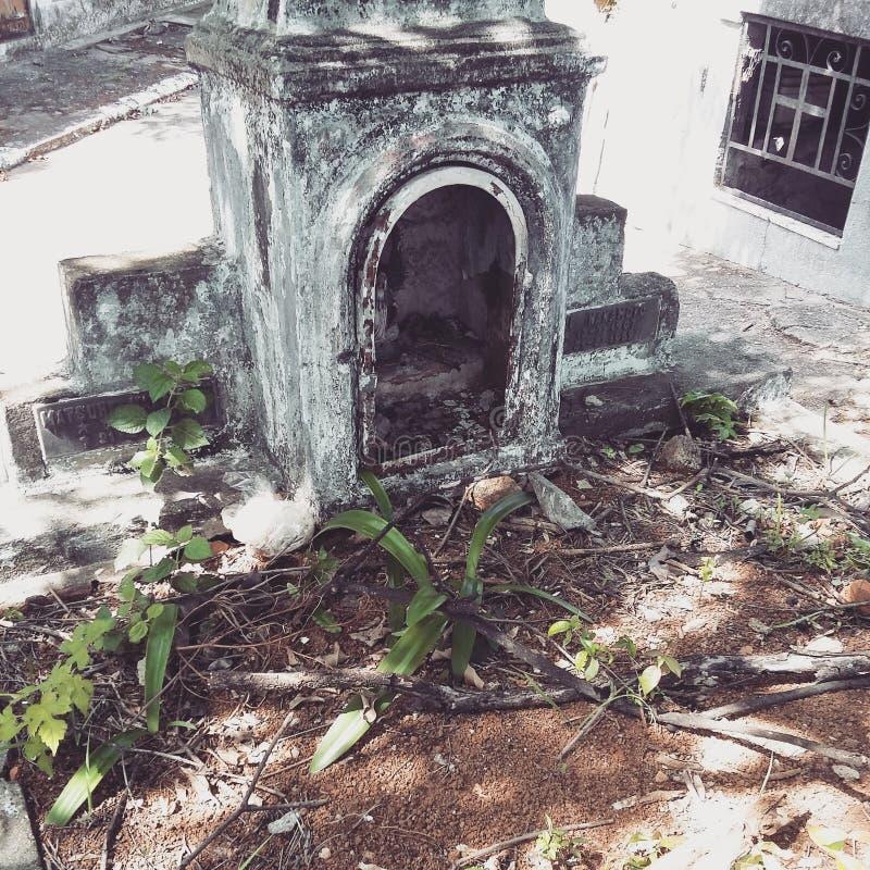 tombstone photographie stock libre de droits