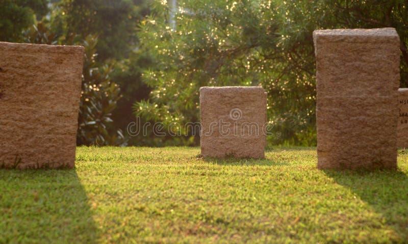 Download Tombstone stock image. Image of mist, halloween, memorial - 16438699