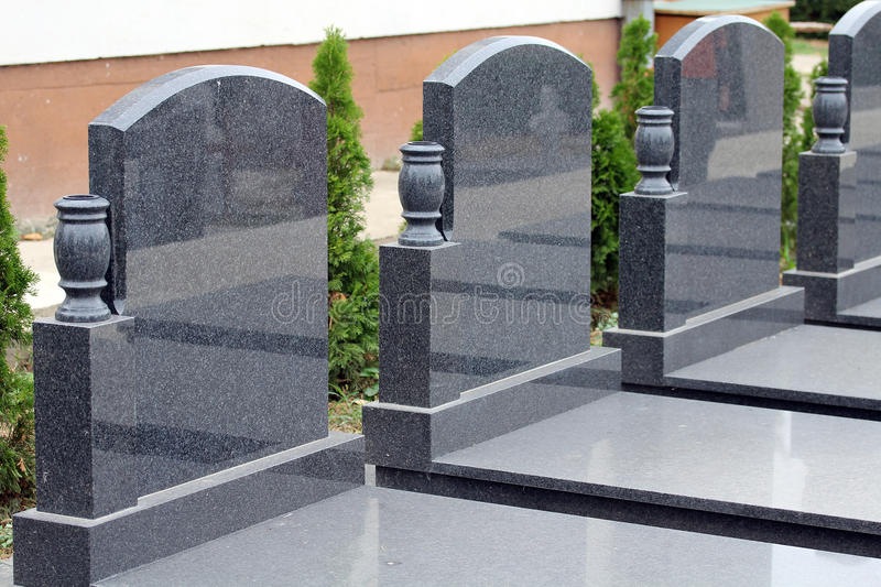 Download Tombstone Stock Photo - Image: 27035110