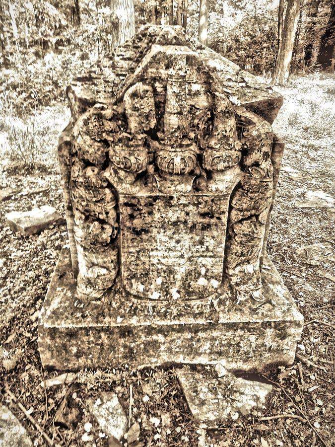 tombstone fotografia stock libera da diritti