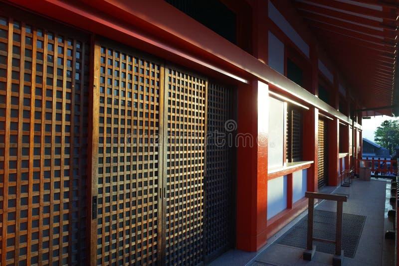 Tome a foto em Kyoto Fushimi fotos de stock royalty free