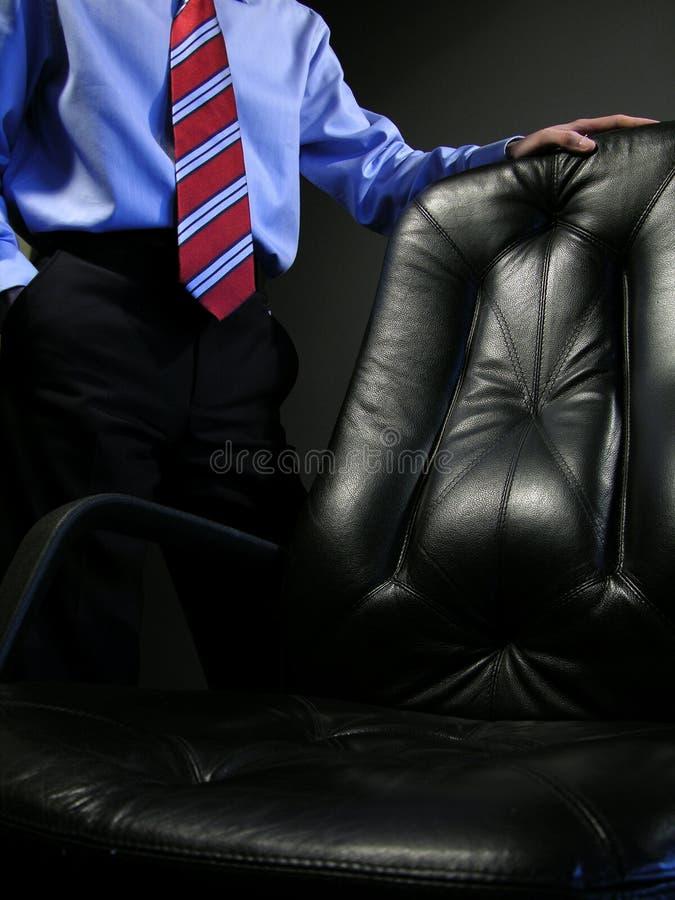 Tome um assento 2 fotos de stock royalty free