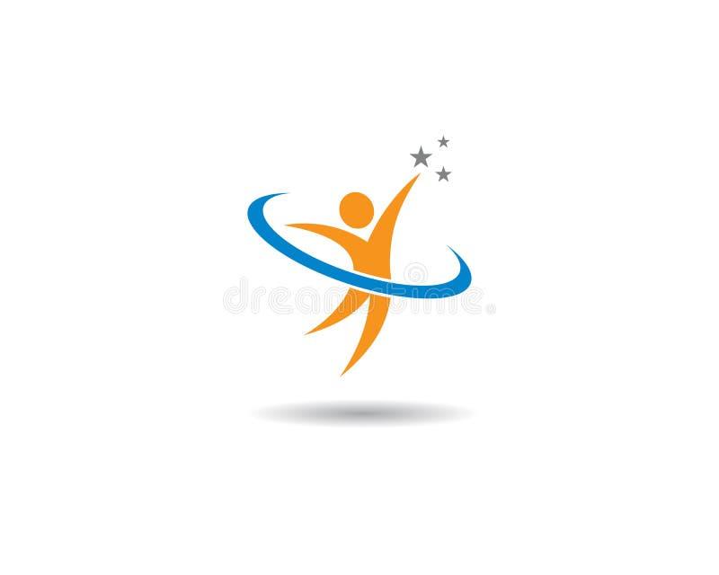 Tome un ejemplo del icono de la estrella ilustración del vector