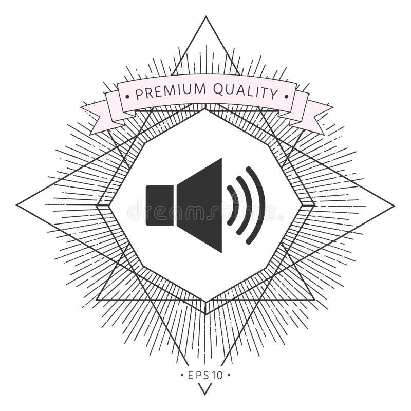 Tomowa sieć symbolu ikona royalty ilustracja