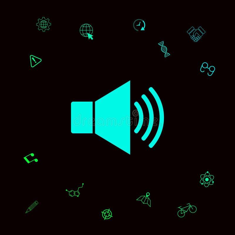 Tomowa sieć symbolu ikona Graficzni elementy dla twój designt royalty ilustracja