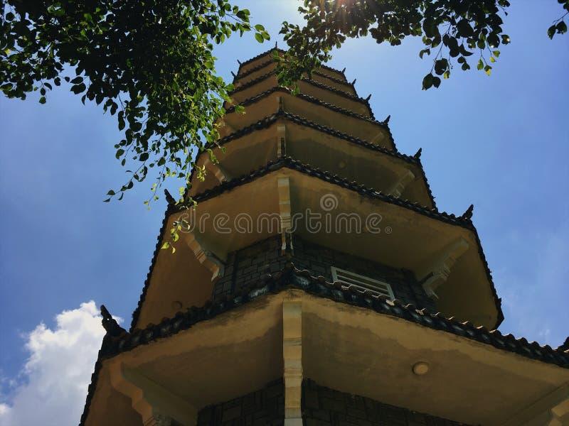 Tonalidad - Vietnam foto de archivo