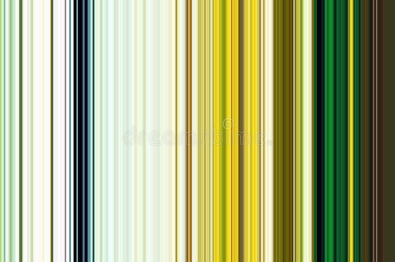 Tonalità di contrasto e linee dorate allegre, fondo fotografie stock libere da diritti