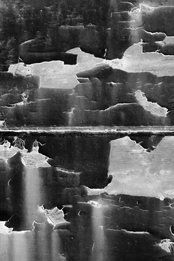 Tonalità di Grey e del nero fotografia stock libera da diritti