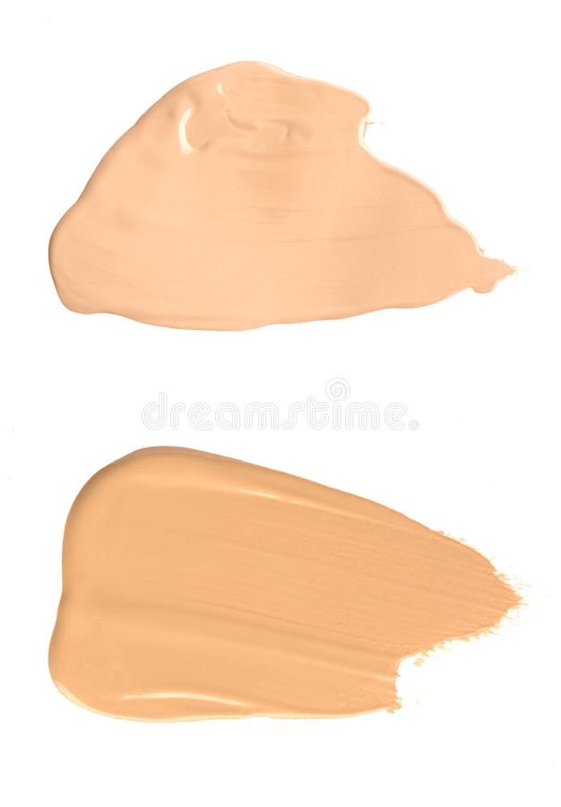 Download Tone cream samples stock photo. Image of concealer, white - 13274290