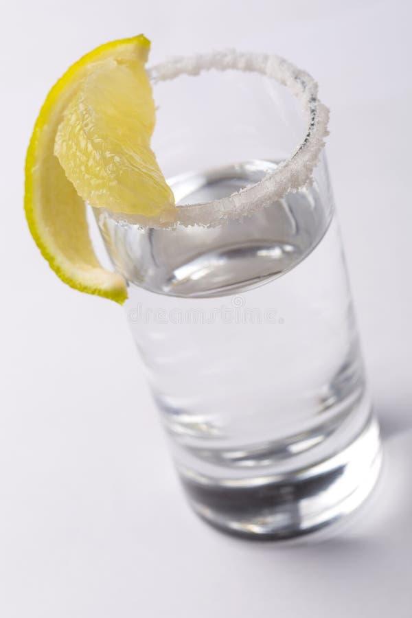 Tonic water preparation royalty free stock photos