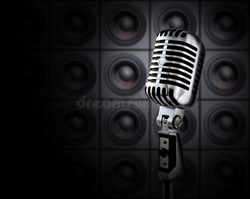 Download Tonight Show stock image. Image of audience, celebrity - 1581701