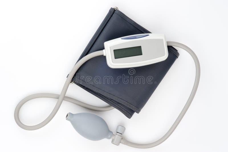 Download Tonometer Moderno Per La Misura Di Pressione Sanguigna Immagine Stock - Immagine di battimento, misura: 30831201