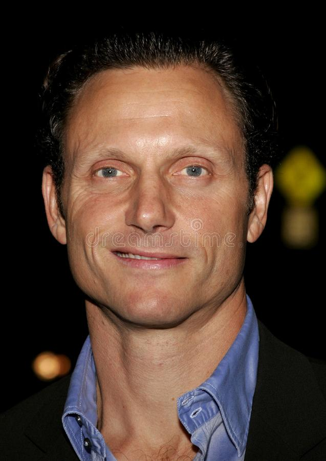 Tony Goldwyn photo stock