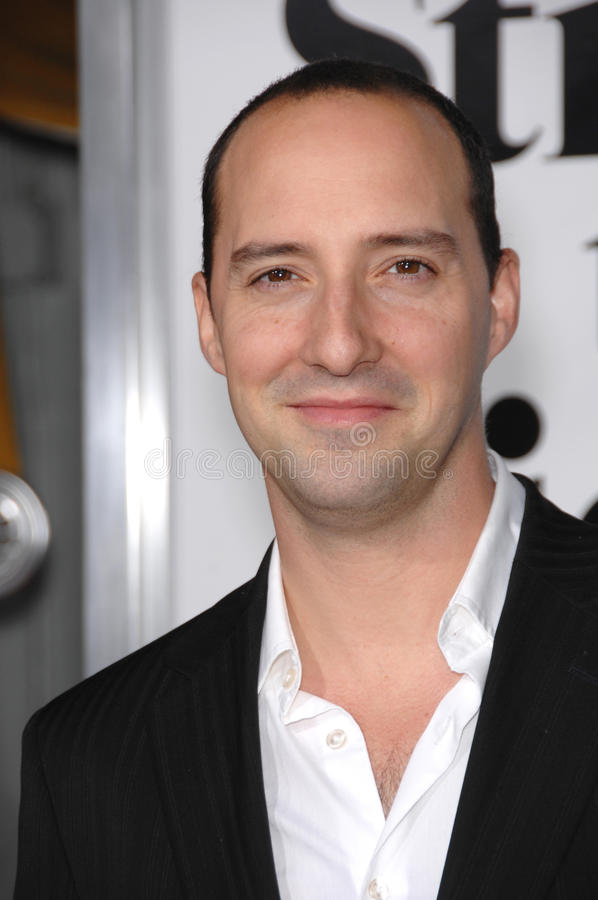Download Tony Hale editorial stock photo. Image of premiere, hale - 24926523