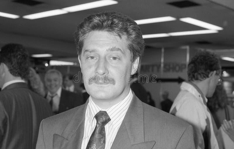 Tony Lloyd imagens de stock royalty free