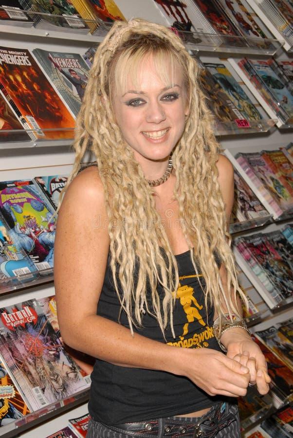 Tonya Kay