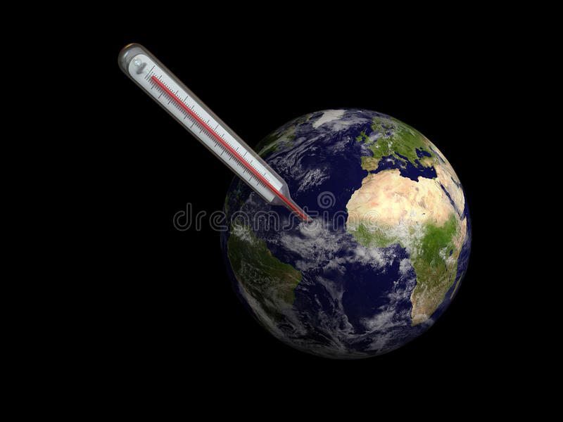 Download Too Hot stock illustration. Image of global, weather - 21297604