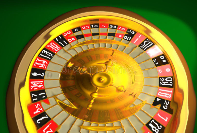 Download Too much gambling? stock illustration. Image of attractive - 1501599