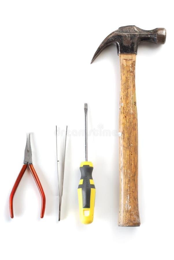 Download Tool stock image. Image of metal, tweezers, construction - 12054321