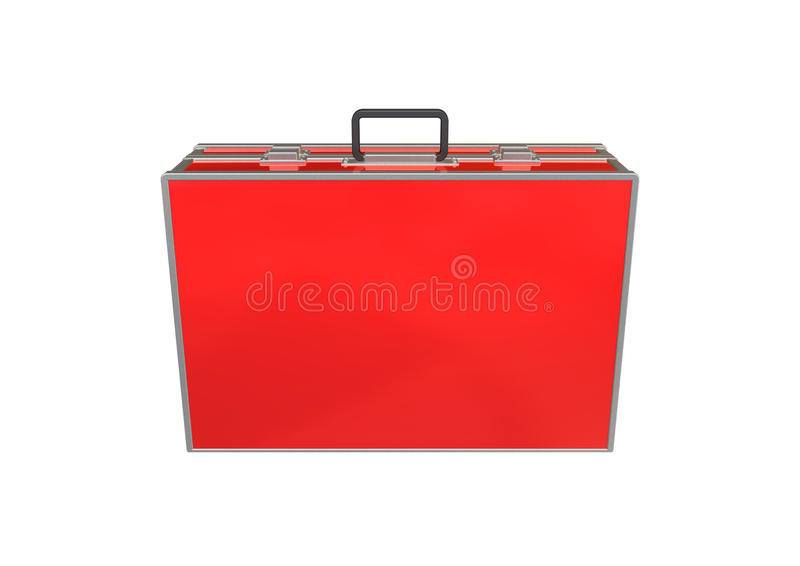 Download Tool box stock illustration. Image of toolbox, suitcases - 12621068