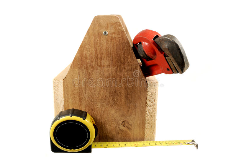 Download Tool Box stock photo. Image of english, yellow, carpenter - 12781024
