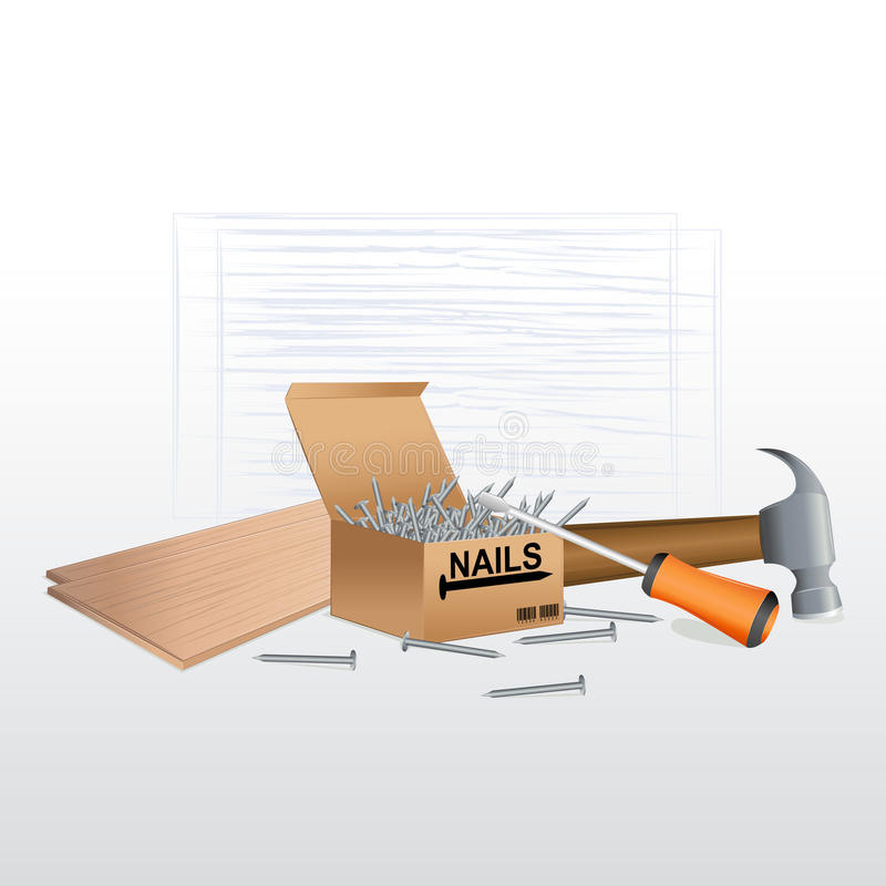 Free Tool Box Stock Photos - 18628123