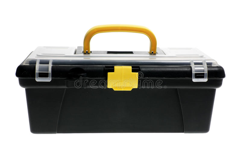 Download Tool Box stock photo. Image of tool, equipments, toolbox - 19045244