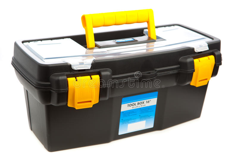 Download Tool box stock image. Image of repair, accessibility - 24134369