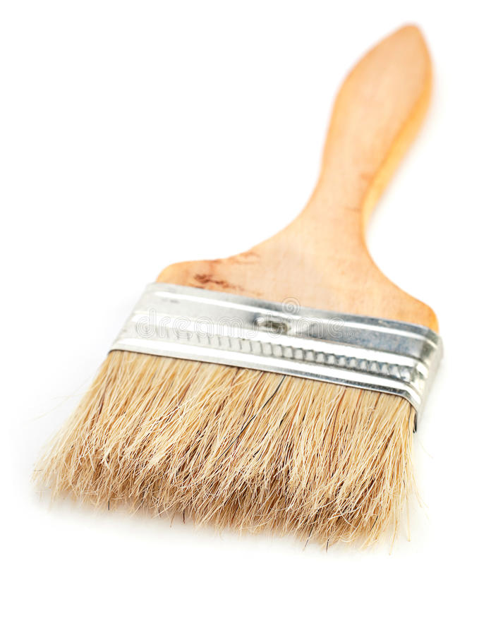 Download Tool Brush Royalty Free Stock Photos - Image: 26140888
