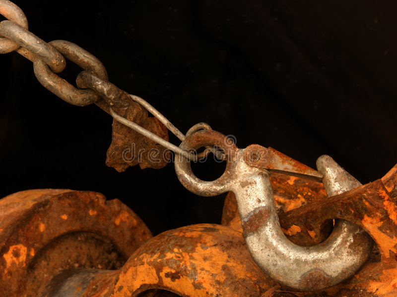 Download The tool a building hook stock photo. Image of link, hook - 8723922