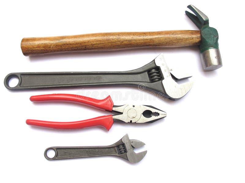 Download Tool set stock photo. Image of hardware, wooden, iron - 13993730