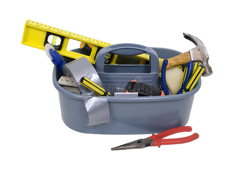 toolbox zdjęcia royalty free