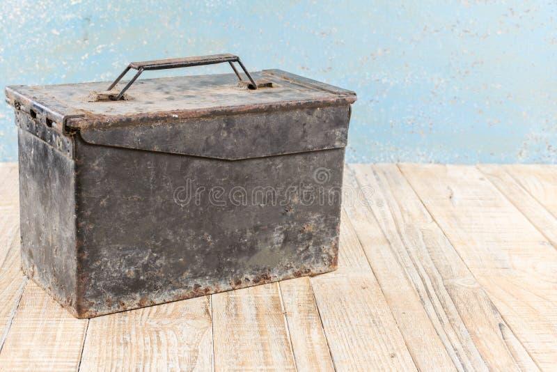 Toolbox royalty free stock photos