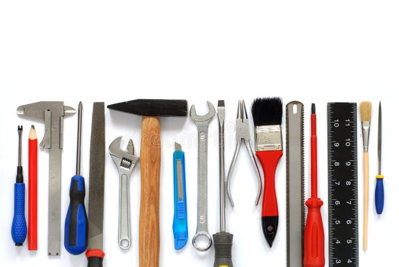 Tools royalty free stock photo