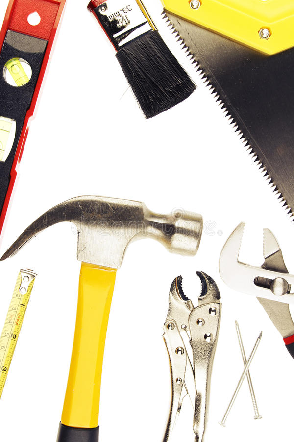 Download Tools stock photo. Image of carpentry, indoors, closeup - 29634574