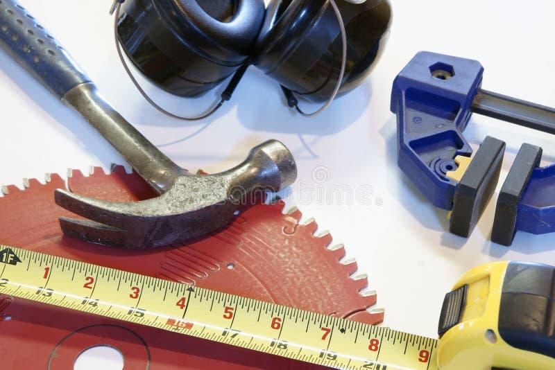 Tools Construction